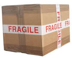correct parcel